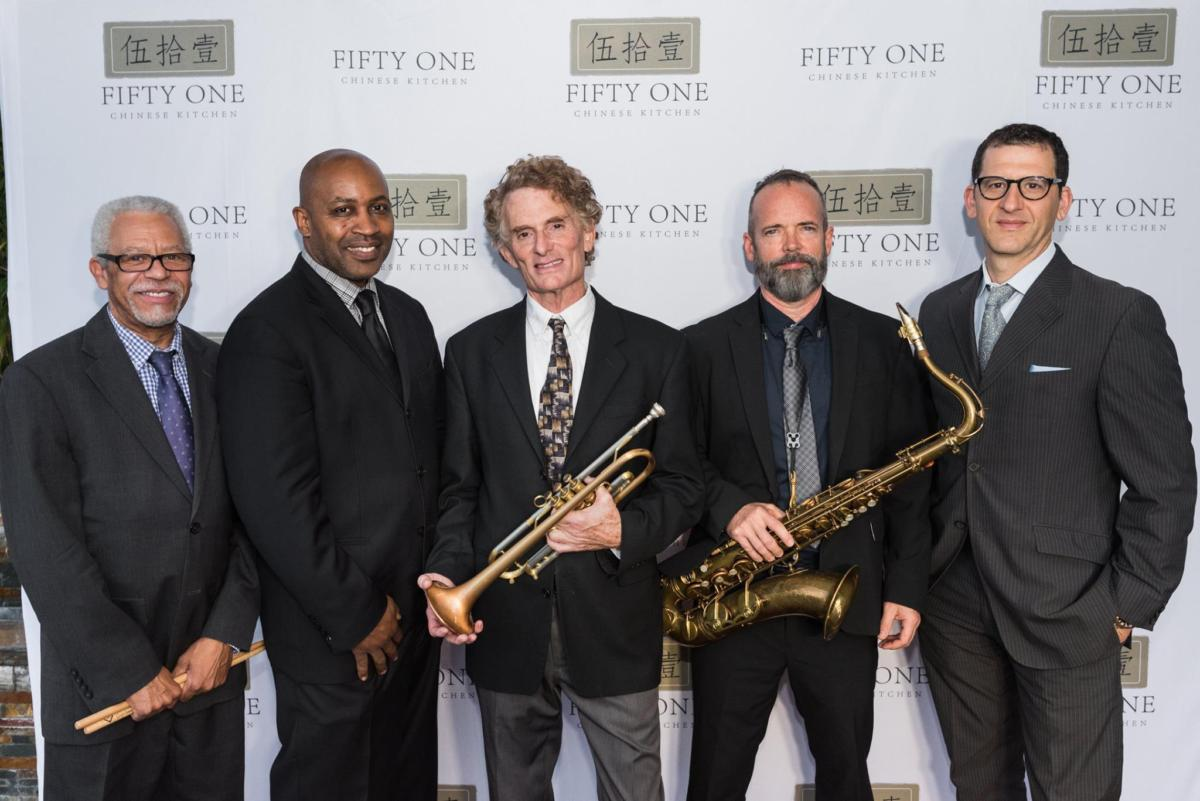 Elliott Caine Band